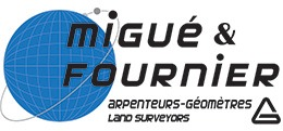 Migué & Fournier Land Surveyors